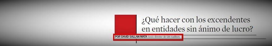 Article en elEconomista de David Sallán